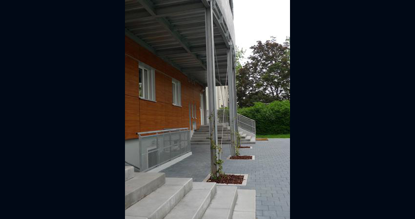 Foyer Social Architecture : A concept architecture strasbourg bas rhin alsace